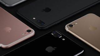 Evolution Of Apple IPhones.