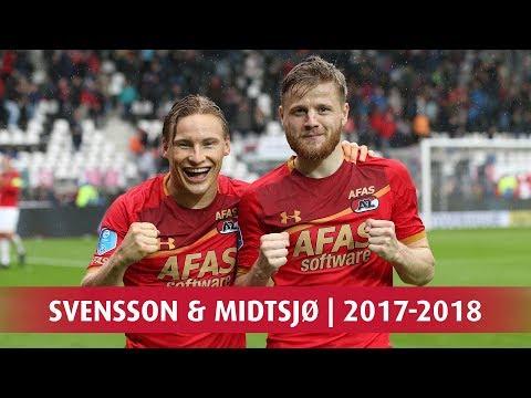 Highlights Svensson & Midtsjø   Norwegian vikings