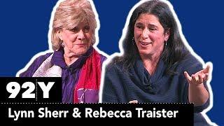 Rebecca Traister with Lynn Sherr: How Women's Anger is Reshaping America