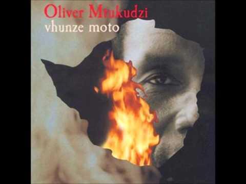 Oliver Mtukudzi - Magumo