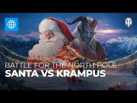 Krampus Online Stream