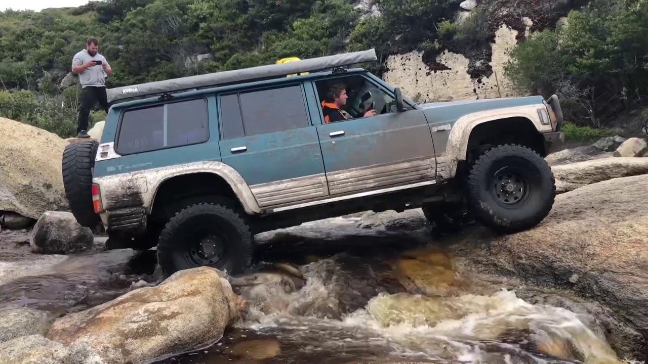 Tasmania Climies Track