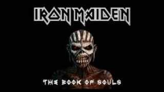 IRON MAIDEN Empire of the Clouds