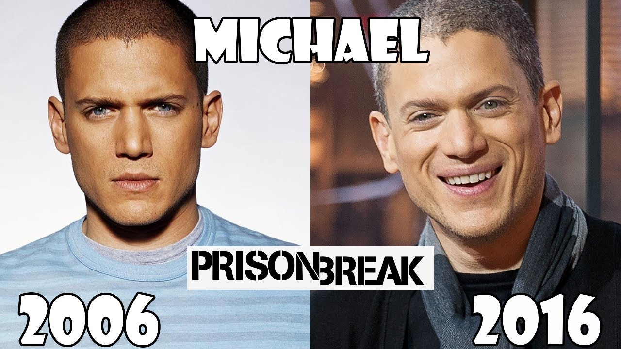 Prison Break Now
