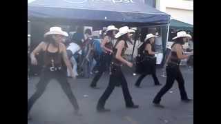 Rodeo Dance Country Club ~  Todos por Karla Isai