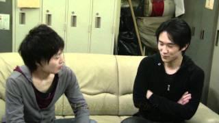 劇団青年座第201回公演『をんな善哉』出演の俳優、豊田茂のインタビ...