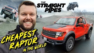 i-bought-the-cheapest-and-highest-mileage-ford-raptor-in-the-world