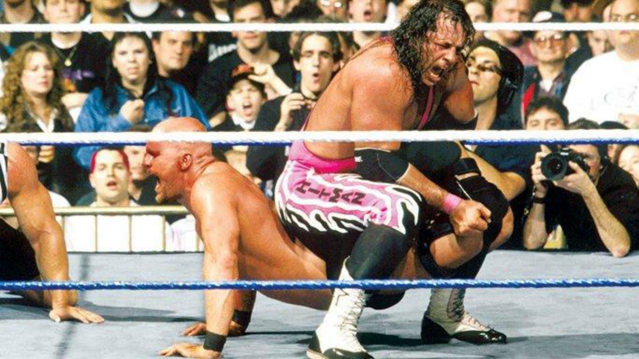 Retro Ups & Downs: WWE WrestleMania 13