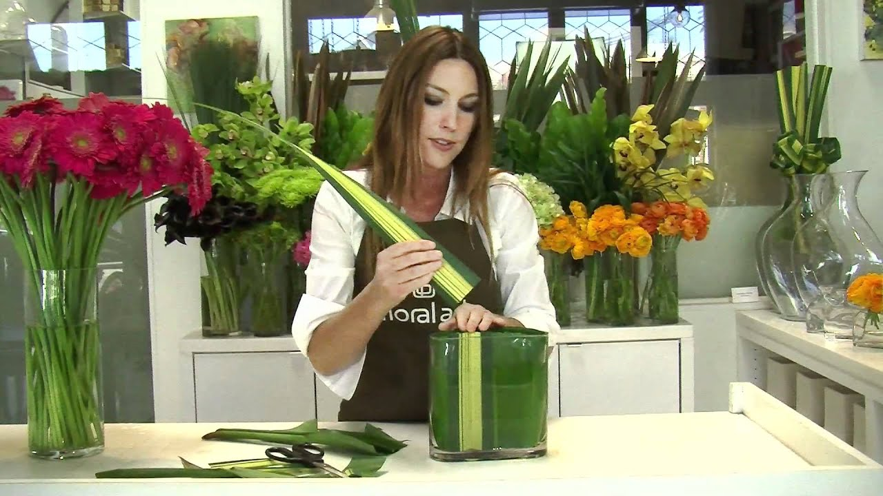 Gerbera Daisy Arrangements Floral YouTube
