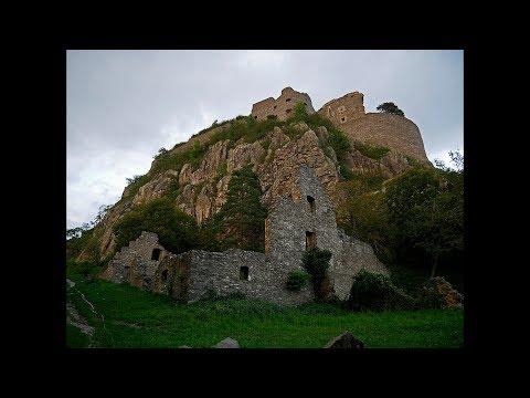 Festungsruine Hohentwiel bei Singen am Bodensee   Tourismus Baden-Württemberg   Teil 1