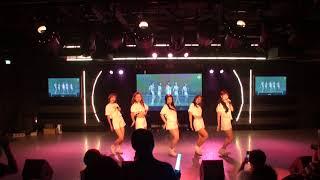 KARASIA KARA ミスター「大好き da KARA」2nd JAPAN TOUR COVER LIVE 20180811 thumbnail