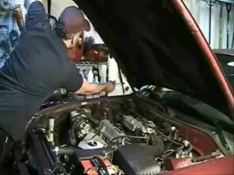 How to do a complete Used Car Inspection- Part1