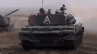 U.S., Romanian Army Train Together