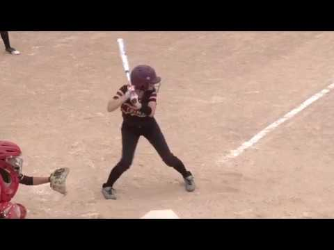 Maple Grove Softball Blanks Osseo In Playoff Opener