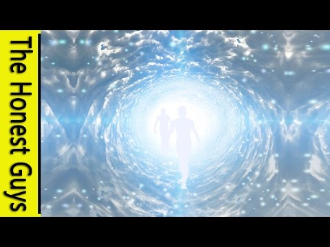 GUIDED MEDITATION A Spiritual Journey - High Quality Immersive Experience