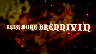 """Drink More Brennivin"" (2009) Official Trailer!"