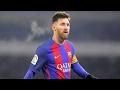 La actitud desafiante de Lionel Messi con el árbitro en Anoeta ¿tuvo que ser expulsado - New 1018