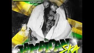 RUCKUS Jamaican Ska & Rocksteady
