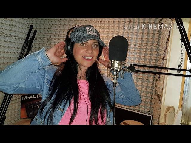 Zenész Robika Angie-te igértél b