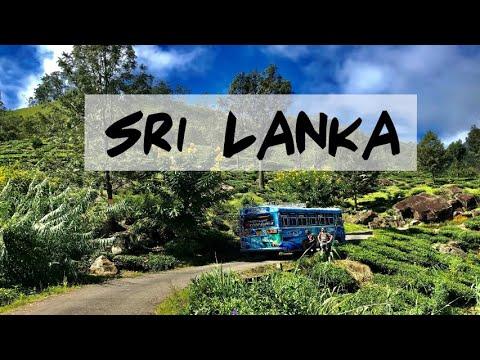 �� VLOG VISITER le SRI LANKA ASTUCES et bons plans de notre CARNET DE VOYAGE à CEYLAN ��