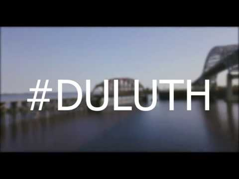 Duluth Drone Video