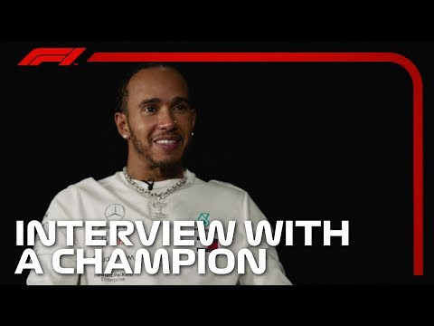 Interview With A Champion | 2019 United States Grand Prix