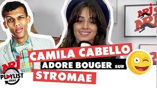 Baixar Camila Cabello en kiffe sur Stromae ! #NRJ