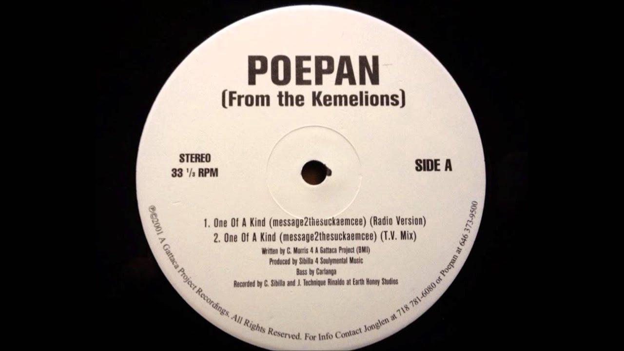 Poepan - Fillet Of Soul