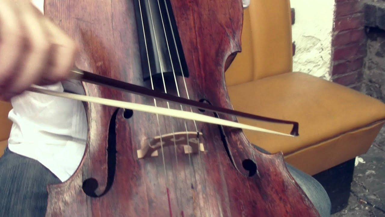 Astor Piazzolla LIBERTANGO Ruslan Vilensky (cel    - With Loop Control -  YouTube for Musicians