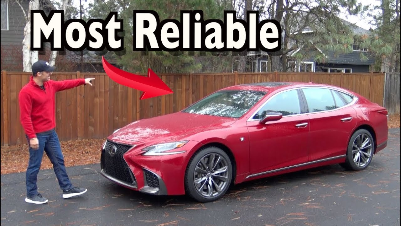 Car Manufacturers Reliability List These Are The Most Reliable Car Companies For 2019