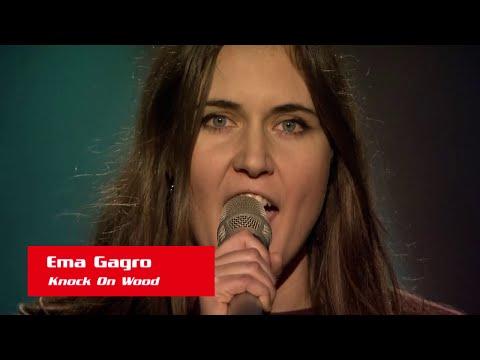 Ema Gagro: