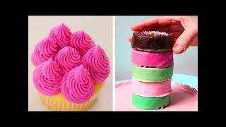 How To Make A Chocolate Cake Decorating 2018! Amazing Cake Decorating Ideas Compilation 2018