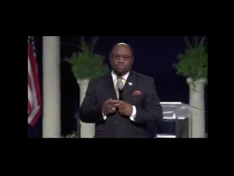 The Power of Mentoring & Succession: How To Secure Your Legacy | Dr. Myles Munroe