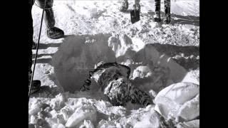 Перевал Дятлова. Страшное видео №1(страшное видео (слабонервным не смотреть), страшное видео про призраков страшное видео про призраков, стра..., 2015-05-15T11:28:03.000Z)