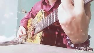 The Phantom of the opera ( Demo Guitar)