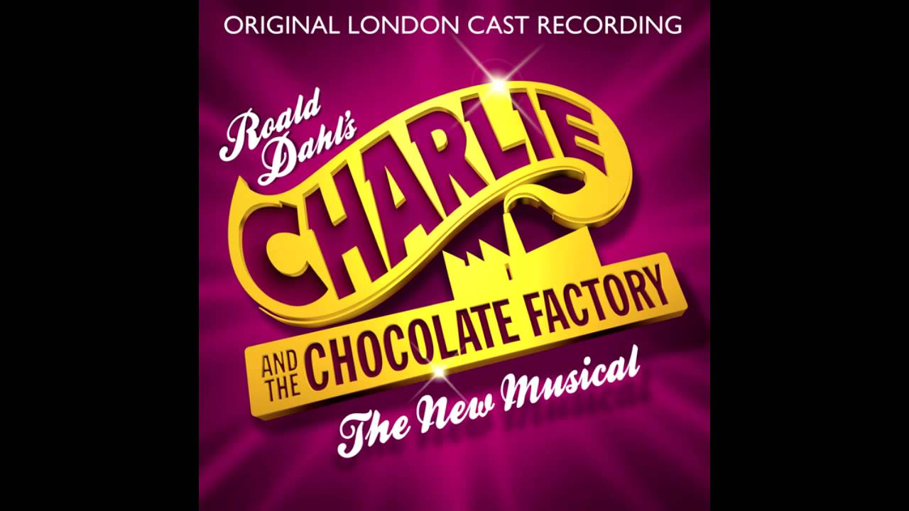 Charlie In A Chocolate Factory Cast