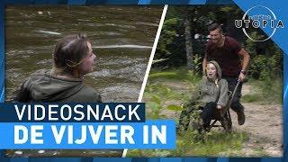 Jessie gaat te water! - UTOPIA (NL) 2018