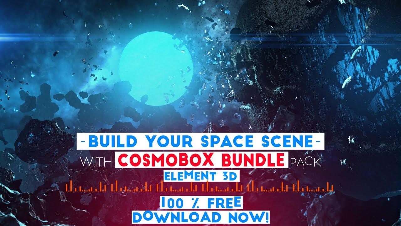 fractal rama locus pack download