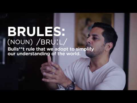 What Makes A Brule - bulls**t rule?