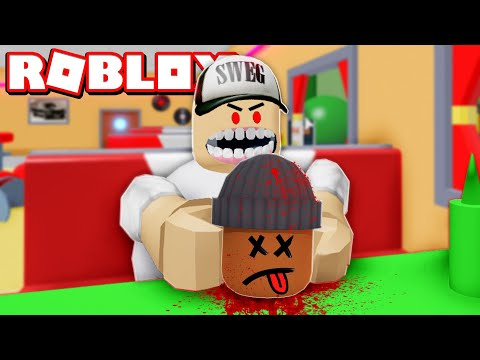 ESCAPE THE DINER OBBY In Roblox!