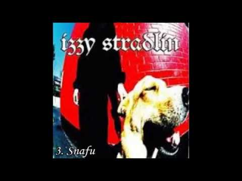 Full Album Izzy Stradlin - Like A Dog