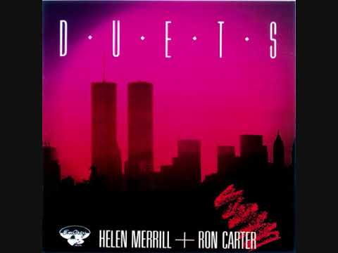 Helen Merrill  -  You and the Night and the Music