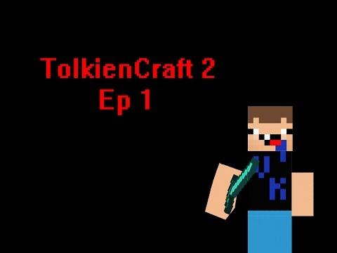 TolkienCraft 2 Ep1