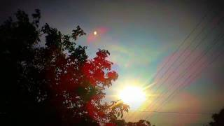 Коротко о погоде в Чернигове
