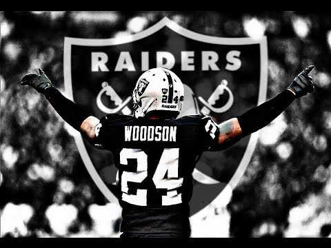 "Charles Woodson || 2015 Highlights ""Ageless Wonder"" #18Years (SHORT)"