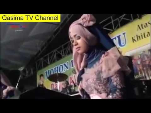 Qasima - Kun Anta [Humood Alkhudher] _ Versi Dangdut Koplo - Qasima TV