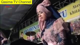 Video Qasima - Kun Anta [Humood Alkhudher] _ versi Dangdut Koplo - Qasima TV download MP3, 3GP, MP4, WEBM, AVI, FLV Desember 2017