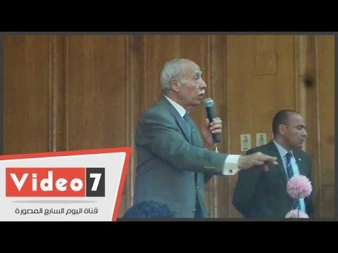 مستشار بأكاديمية ناصر: الإخوان هم مماليك العصر  - 18:21-2017 / 4 / 20