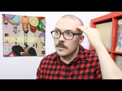Tory Lanez - Memories Don't Die ALBUM REVIEW
