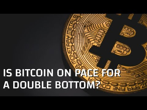 Is Bitcoin On Pace For A Double Bottom & What Cryptos Look Promising?